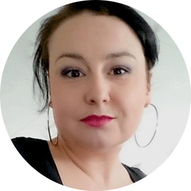 mgr Sylwia Michalczewska